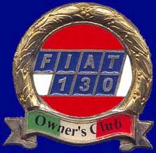 Pranzo pre natalizio FIAT 130 CLUB
